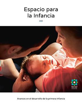 Cover image Espacio para la Infancia 2020