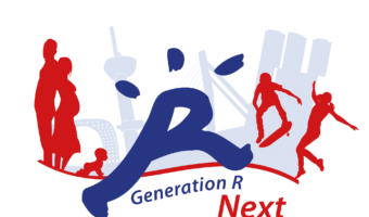 Logo banner Generation R next